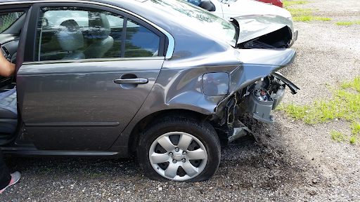 Auto Accidents and Florida No-Fault Laws