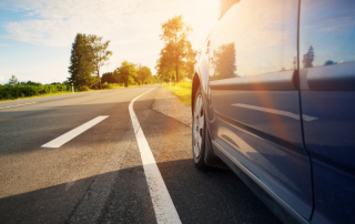 Safety Tips for Road Trips - Jesse Davidson, P.A.