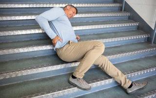 Slip and Fall Cases - Jesse Davidson, P.A.